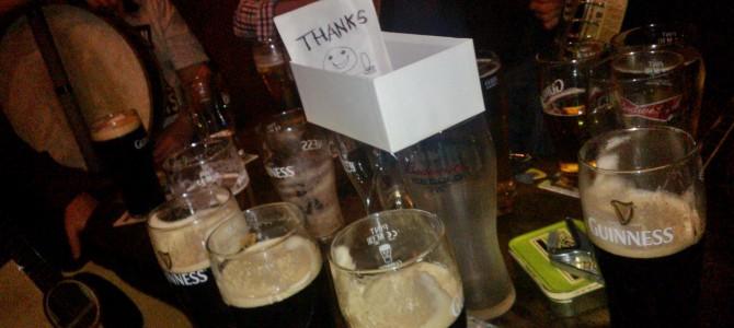 <!--:it-->27/05/2015 – Irish Tovarish @ Cacio e pere, Siena<!--:-->