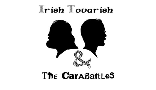 22/01/2016 – Irish Tovarish @ Zanzebur Pub, Sarteano (Siena)