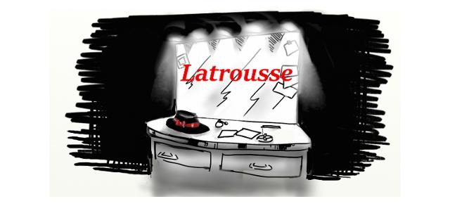 24/03/2016 – Latrousse @ Skilè Music Bar (Siena)