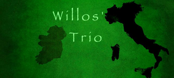 30/05/2017 – Willos TRIO @ Festa Privata (Siena)